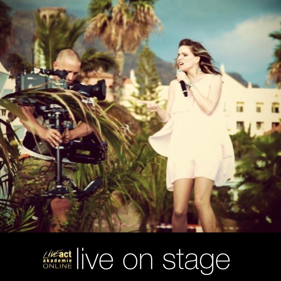 >Live act International - Fernstudium Schauspiel